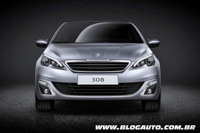 Peugeot 308 2014
