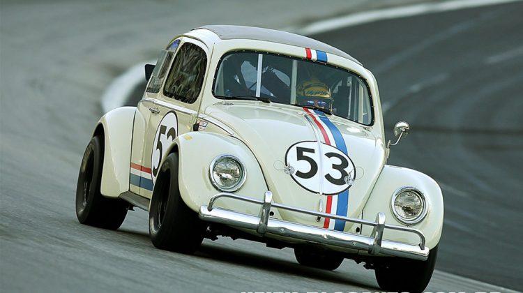 Volkswagen Herbie