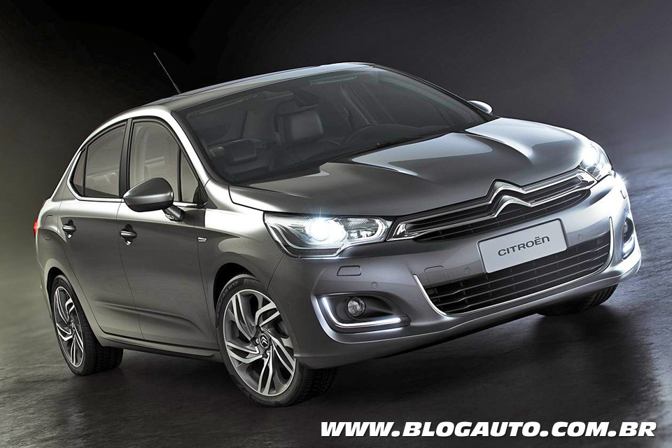 Citroën C4 Lounge tem primeiro recall no Brasil