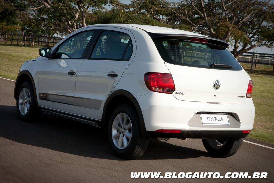 Volkswagen Gol Rallye 2014 Volkswagen Gol Rallye 2014 Volkswagen Gol