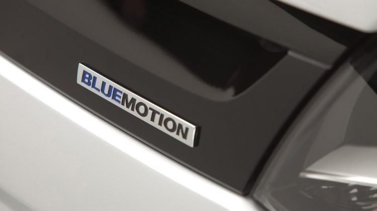 Volkswagen Fox BlueMotion 2014