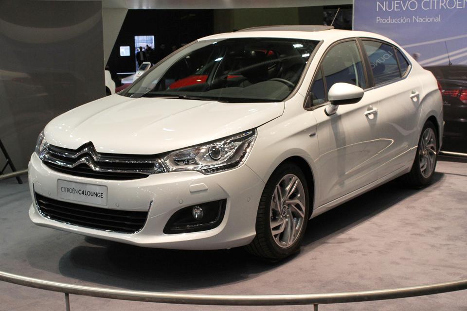 Citroën C4 Lounge: preços e versões do sucessor do Pallas