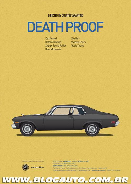 Death Proof - À Prova de Morte