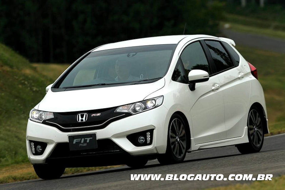 Honda confirma fábrica em Itirapina e fará modelo da categoria do Fit