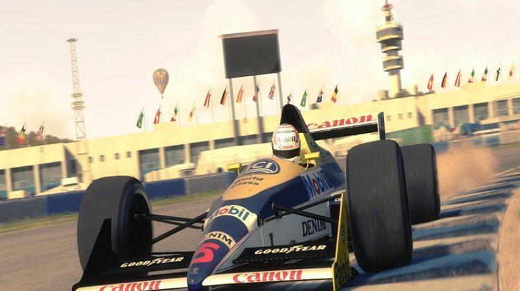 Game F1 2013 - Williams