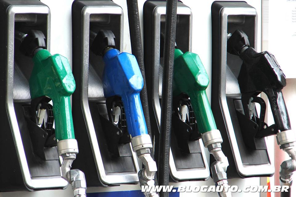 Brasil tem a 39ª gasolina mais cara do mundo, segundo Bloomberg