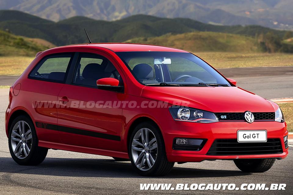 Exclusivo: Volkswagen Gol GT voltará como série especial