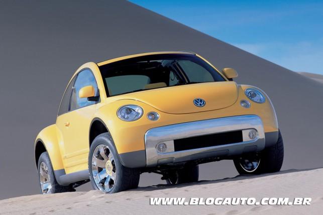 Volkswagen Beetle Dune 2000