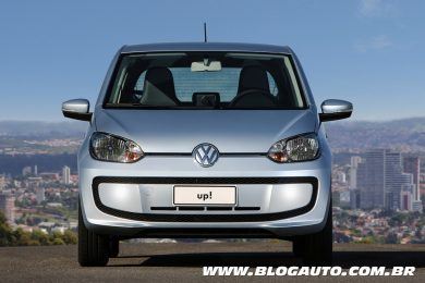 Volkswagen Move up!