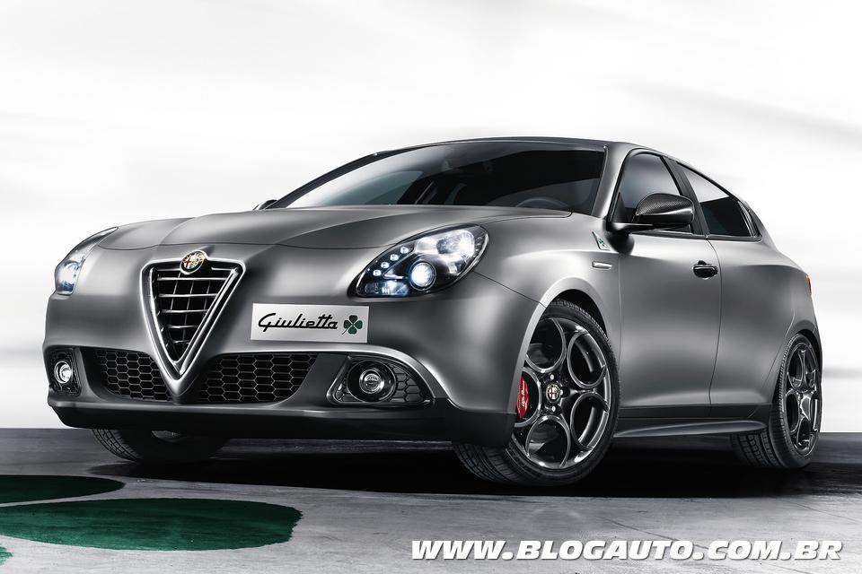 Alfa Romeo MiTo e Giulietta Quadrifoglio Verde chegam em Genebra