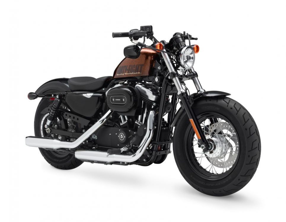 harley davidson lan a linha sportster a partir de r blogauto. Black Bedroom Furniture Sets. Home Design Ideas
