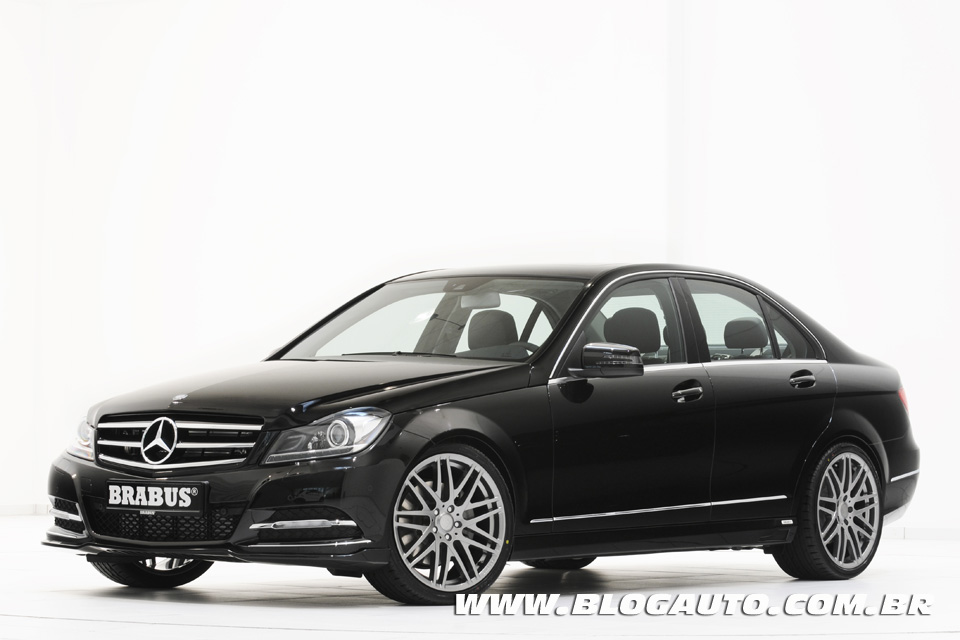 Mercedes-Benz C 20 Brabus