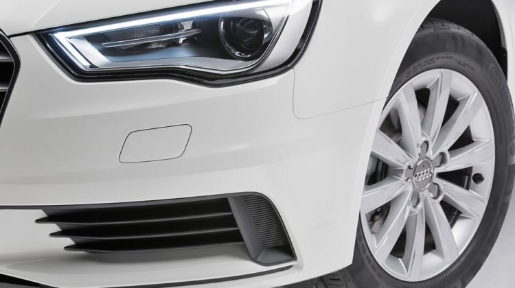 Audi A3 Sedan 1.4