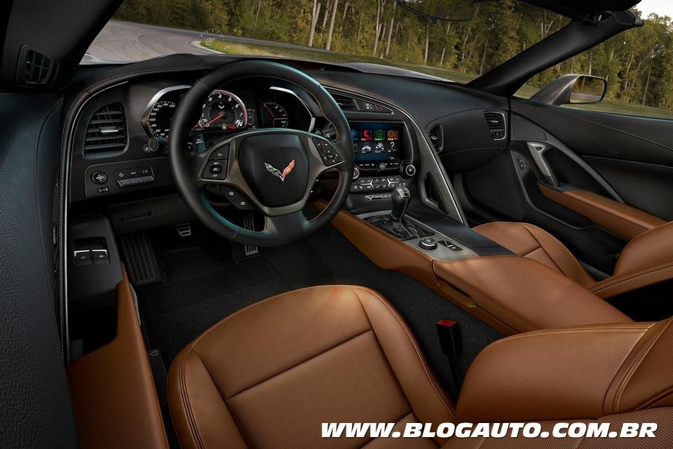 Os 10 melhores interiores dos carros são eleitos, veja!