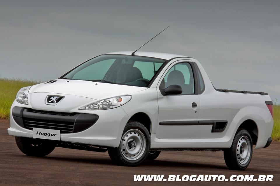 Peugeot Hoggar sairá de linha em breve, confirma CEO