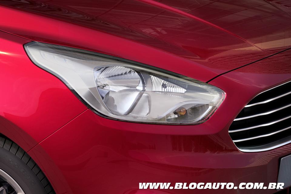 Novos Ford Ka 2015 e Ka Plus serão lançados no dia 6 de ...