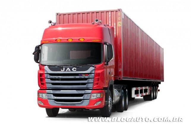 JAC Caminhões