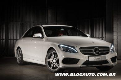 Mercedes-Benz C250 Sport 2015
