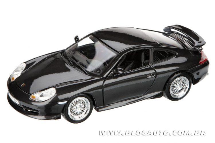 Porsche 911 GT3 Bburago