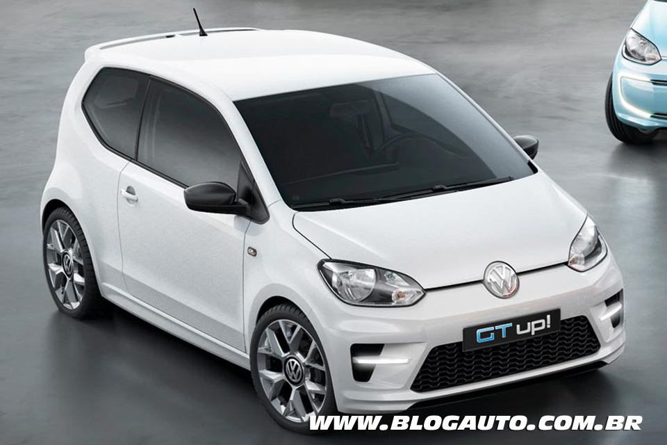 Volkswagen Gt Up Tsi Turbo on mercedes benz e 300 2014
