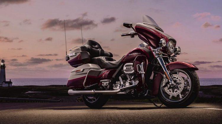 Harley-Davidson CVOT Limited