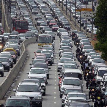 Trânsito: carro não é a solução para todas as necessidades