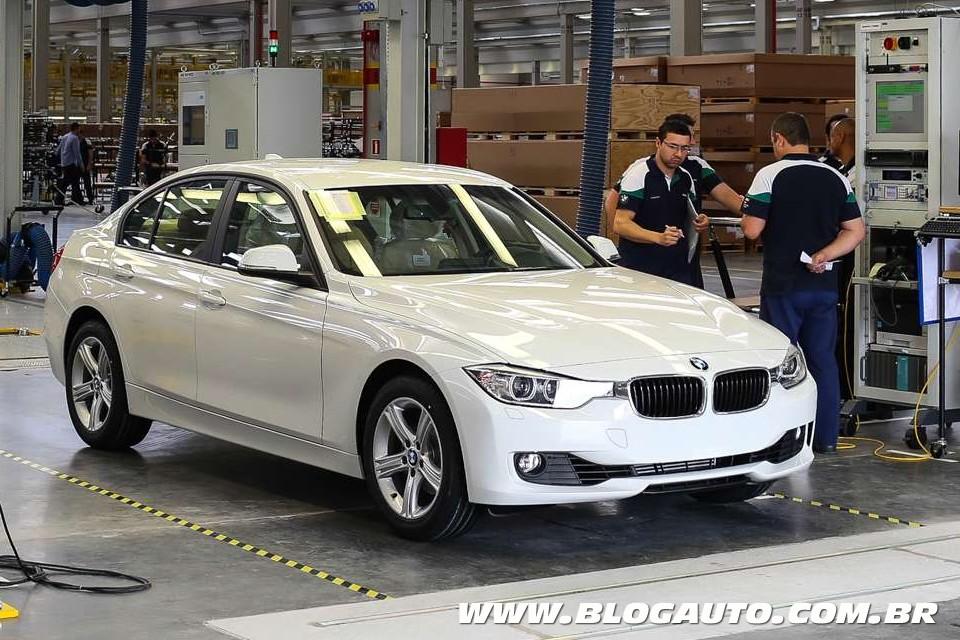 BMW do Brasil se associa à Anfavea