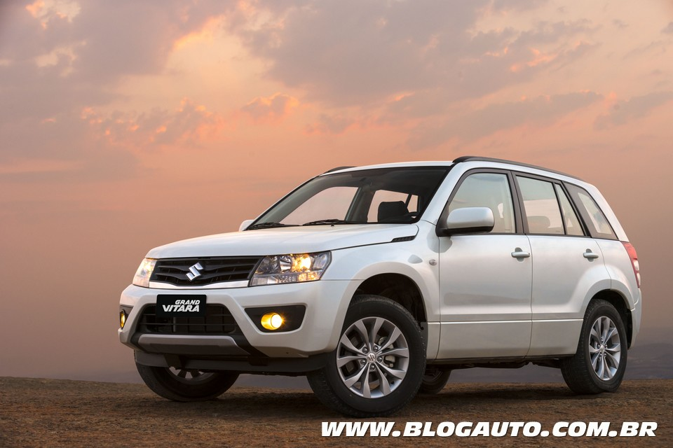2015 suzuki grand vitara bing images. Black Bedroom Furniture Sets. Home Design Ideas