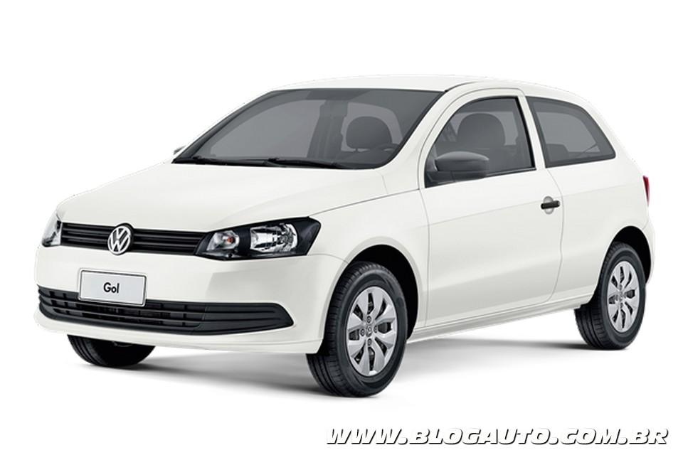 Volkswagen Gol Special