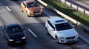 Tecnologia Drive Me da Volvo