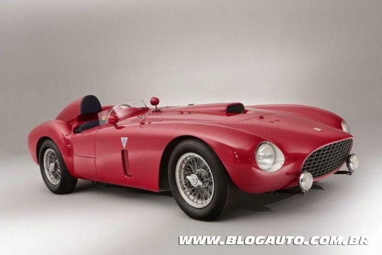 03 Ferrari 375 Plus Spider Competizione 1954 – US$ 18.400.177