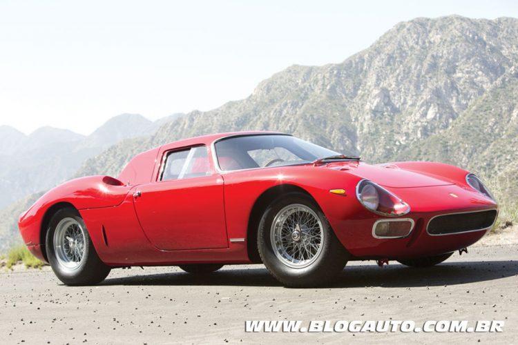 05 Ferrari 250 LM 1964 – US$ 11.550.000