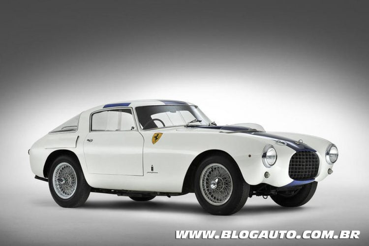 09 Ferrari 250 Mille-Miglia Berlinetta 1953 – US$ 7.860.283