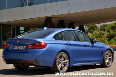 BMW 428i Gran Coupé M
