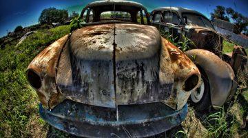 Carros que morreram