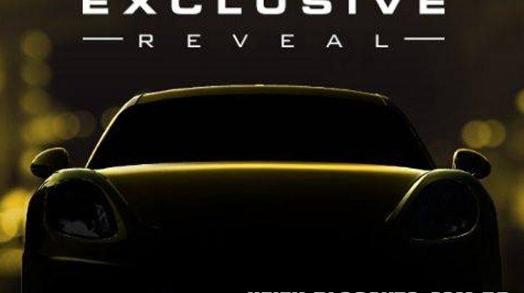 Porsche Cayman GT4 aparece no jogo Real Racing 3
