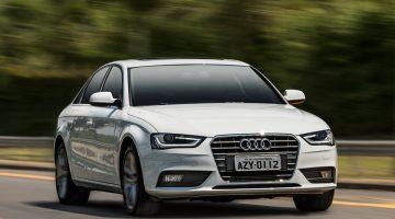 Audi A4 2015 1.8 TFSi