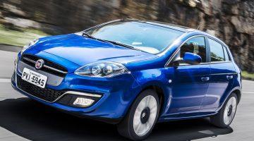 Fiat Bravo 2016: hatch subiu de qualidade, mas mercado diminuiu as vendas