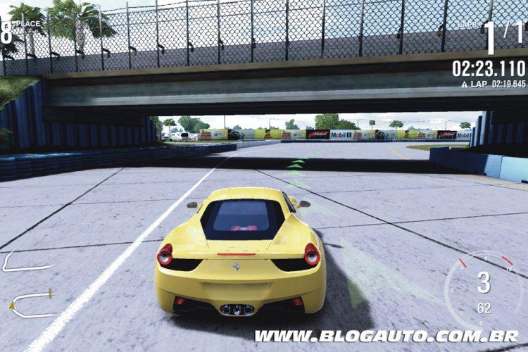 Forza 4 (XBOX 360 - 2011)