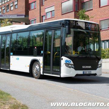 Scania Citywide Euro 6