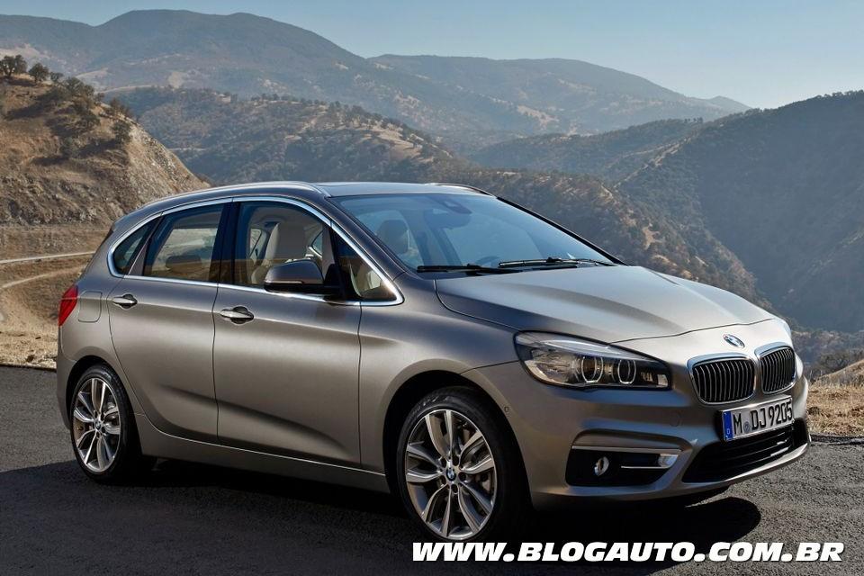 Como interpretar as nomenclaturas da BMW? Confira este guia