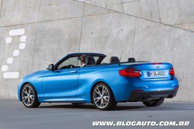 BMW Série 2 Convertible