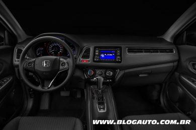 Honda HR-V 2016 EX
