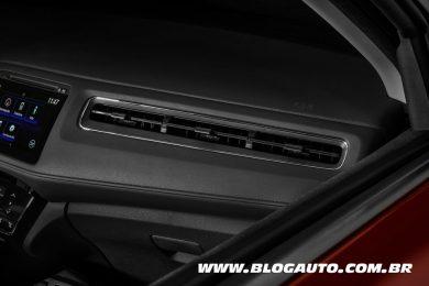 Honda HR-V 2016 EXL