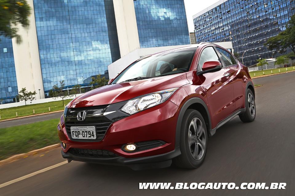 Os melhores SUVs do Brasil com preço até R$ 80 mil