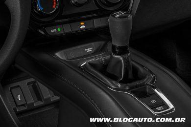 Honda HR-V 2016 LX