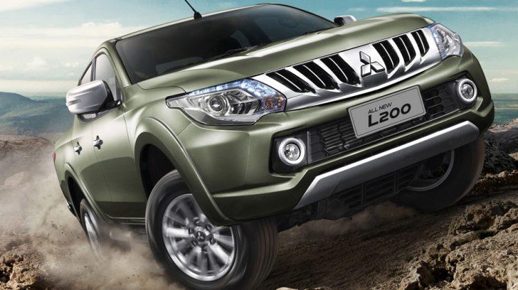 Nova Mitsubishi L200: mesmo pagando impostos absurdos, marca vai importar nova geração