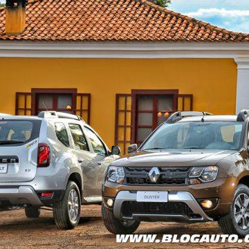Renault Duster 2016: mehorias para evitar prejuízo maior
