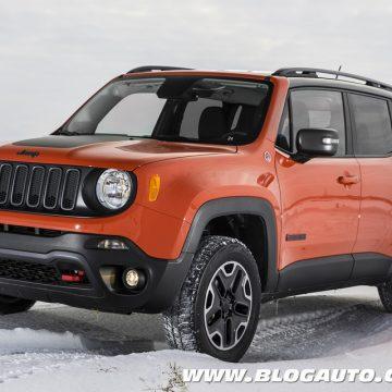 Jeep Renegade: preços entre R$ 69.900 e R$ 116.900