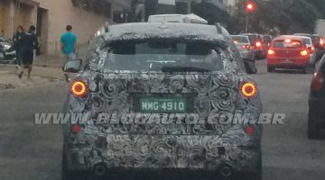 Flagra BMW X1 por Gustavo Beppler